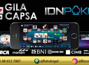 Situs IDNPoker Online