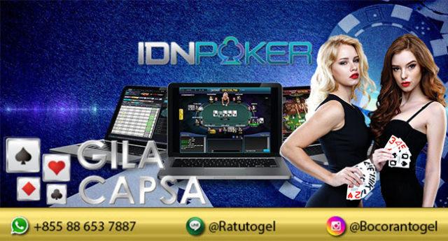 Register IDNPoker