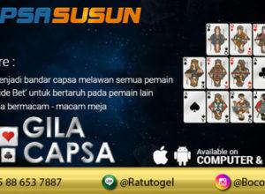 Capsa Online IDN Poker