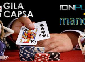 IDN Poker Deposit Mandiri