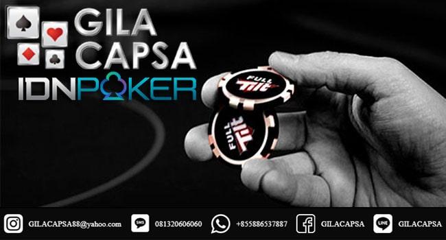 Agen IDN Poker 77 | Link Daftar IDNPlay Online Gila Capsa