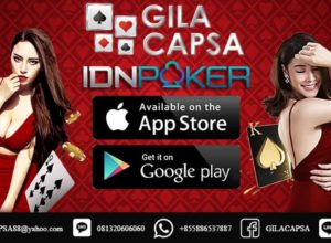 IDN Poker Android