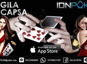 IDN Poker iOS