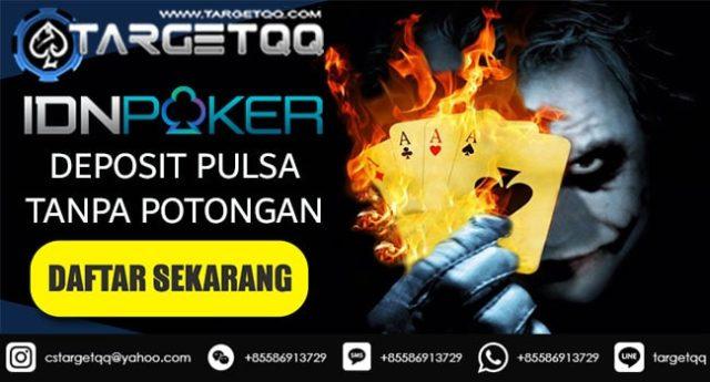 IDN Poker 77 Asia