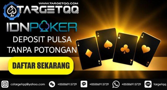 IDN Poker 88 Asia
