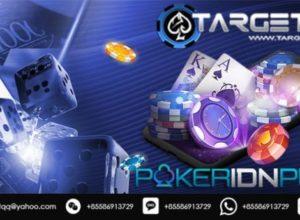 Daftar Poker Online IDNPlay Targetqq