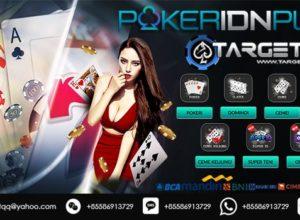 Login IDN Poker 99