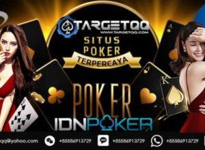APK IDN Poker Versi Terbaru