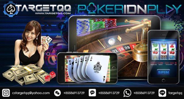 Daftar IDN Poker via Whatsapp