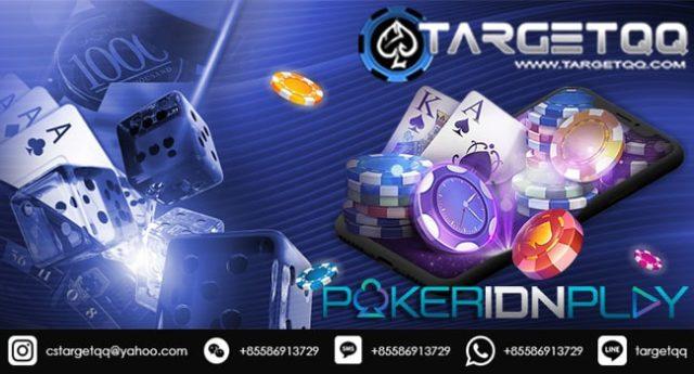 Daftar IDNPlay Poker Online