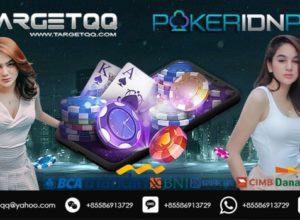 Aplikasi QQ IDN Poker Online
