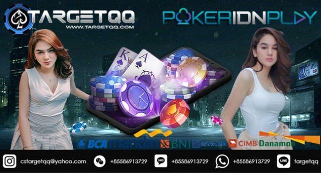 Login QQ IDN Poker Online