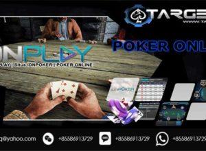 Aplikasi IDN Poker Online Indosat