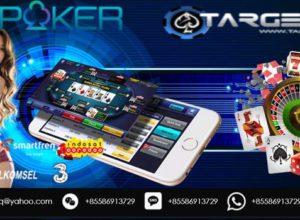 Deposit Poker IDN Pulsa