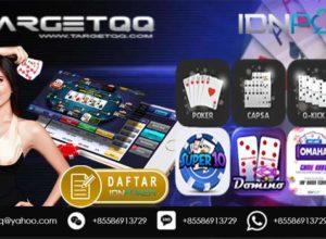 Deposit Pulsa Poker IDN Play
