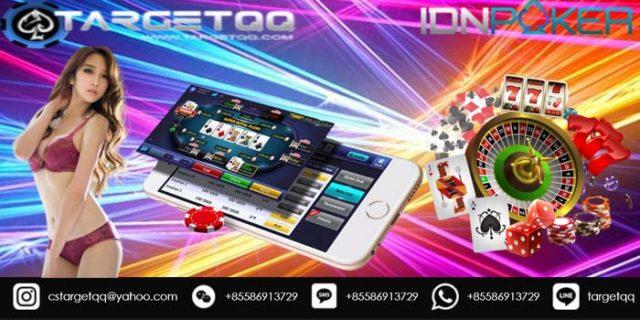 Download APK IDN Poker Pulsa