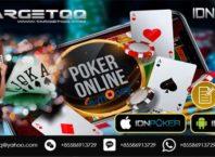 IDNPlay Poker Pulsa 20000
