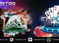 Install APK IDN Poker Pulsa