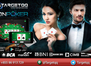 Login APK IDN Poker Pulsa