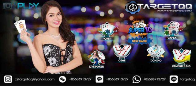 Download IDNPlay Poker99asia