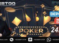 IDN Poker Apk Live Chat
