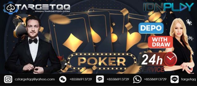 IDN Poker Apk Live Chat