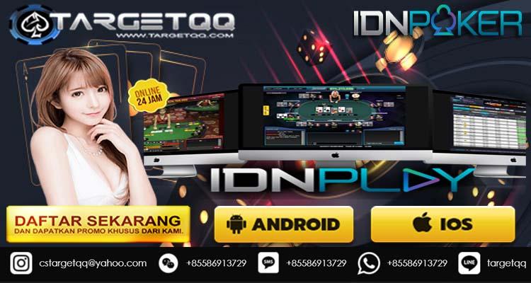 Aplikasi IDN Poker Versi 2.1.0