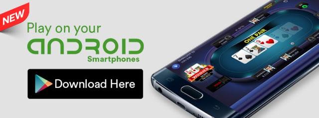 IDN Play Poker APK Android Terbaru 2021
