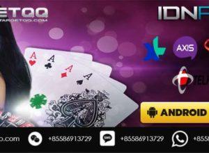 IDNPoker Deposit Pulsa 5000 Indosat