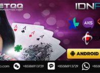 IDN Poker Deposit Pulsa 5000