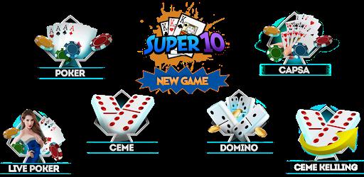 APK IDN Poker versi 1.1 10