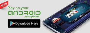 IDN Poker versi 1.1 10 Android