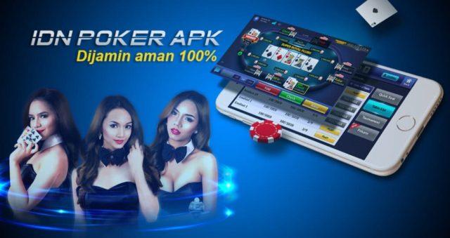 Download IDN Poker 1.1 12 APK