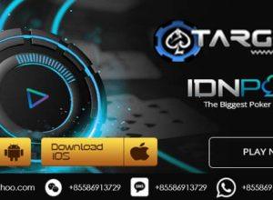IDN Poker 1.1 12 APK